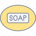 soap, washing, cleaning, hygiene