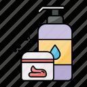 shampoo, hair, wash, hygiene, bathroom, sanitizer
