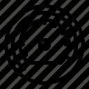 barometer, car, indicator, internet, logo, retro, vintage icon