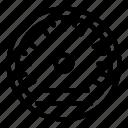 barometer, frame, logo, retro, silhouette, water, weather icon