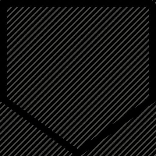 base diamond field game home plate icon rh iconfinder com home page icon size home page icon size