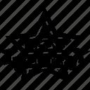 all star, badge, baseball, emblem, logo, ribbon
