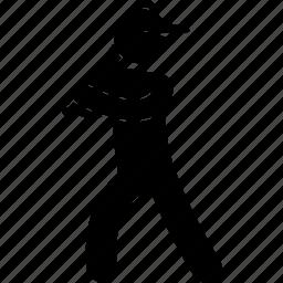 baseball, bat, player, pose, posture, ready, standing icon
