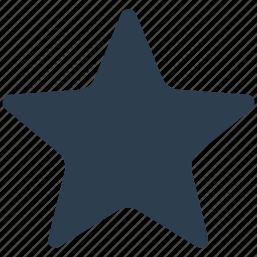 Bookmark, favorite, favorites, star icon - Download on Iconfinder