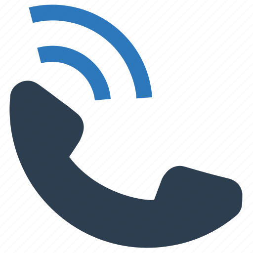 Call, phone, ringing, telephone icon - Download on Iconfinder
