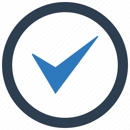 Accept, check, checkbox, tick icon - Download on Iconfinder