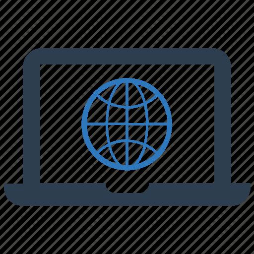 Internet, notebook, web, website icon - Download on Iconfinder