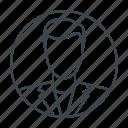 profile, boy, avatar, man, account, user