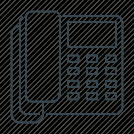 call, contact, phone, telephone icon