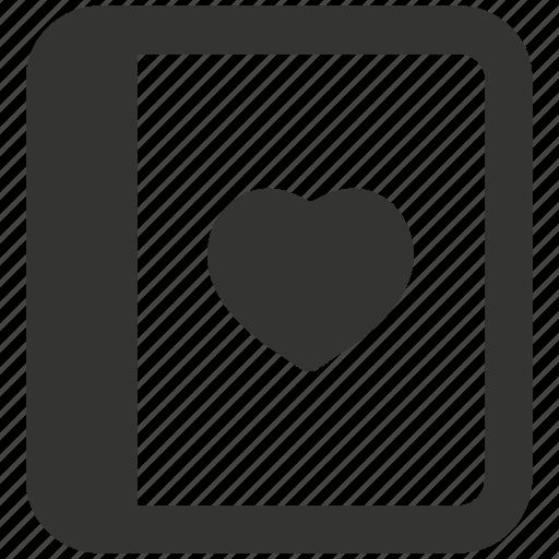 Bookmark, favorite, favourite icon - Download on Iconfinder