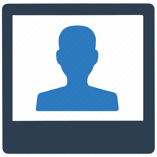 Image, passport, photo, picture icon - Download on Iconfinder