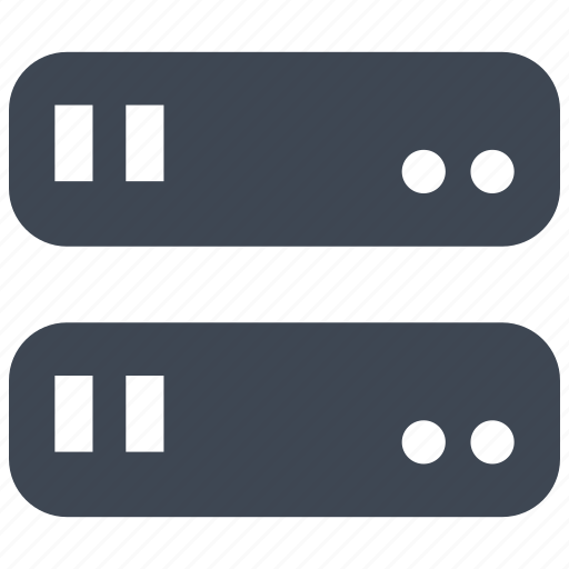 Data, server, storage icon - Download on Iconfinder