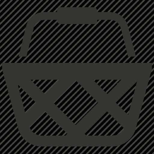 Basket, buy, online, shopping icon - Download on Iconfinder