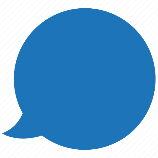 Bubble, chat, conversation, speech icon - Download on Iconfinder