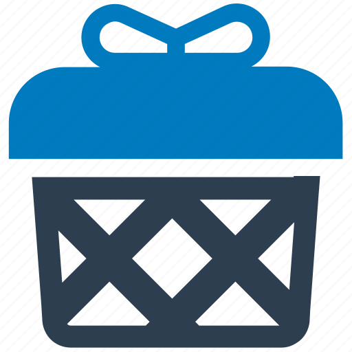 Christmas, gift, package, present icon - Download on Iconfinder
