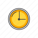 alarm, clock, schedule, stopwatch, time icon