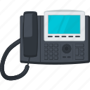 call, communication, contact, device, telephone icon