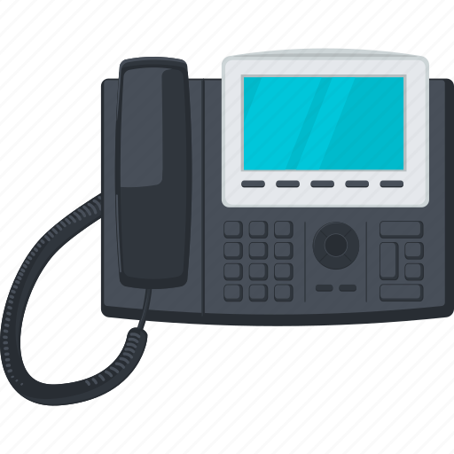 Call, communication, contact, device, telephone icon - Download on Iconfinder