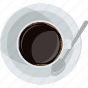 break, coffee, cup, flat design, leasure, relaxation, restaurant icon
