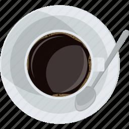 break, coffee, cup, flat design, leasure, relaxation, restaurant icon