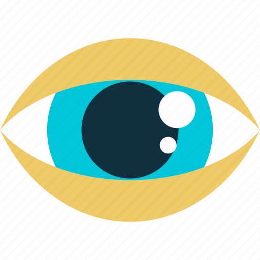 Control, eye, eyesight, ophthalmologist, vision icon - Download on Iconfinder
