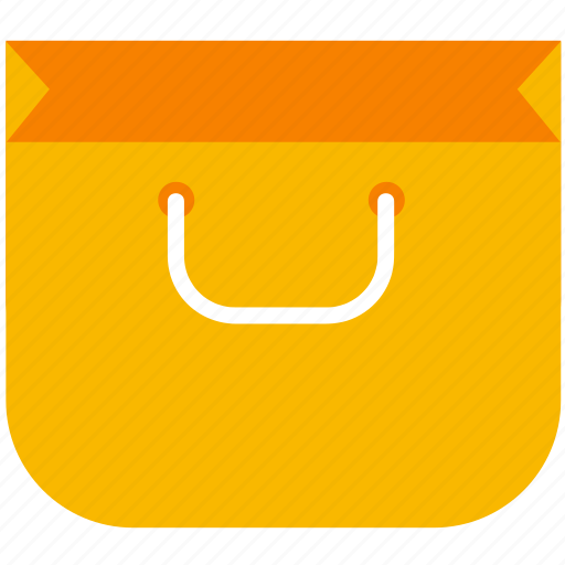 bag, buy, cart, delivery, order, shopping icon