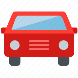 car, ride, taxi, travel, vehicle icon