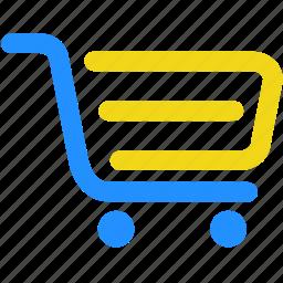 buy, cart, order, shop, shopping icon