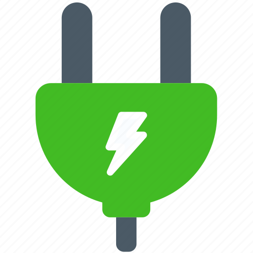 charge, electricity, energy, power icon