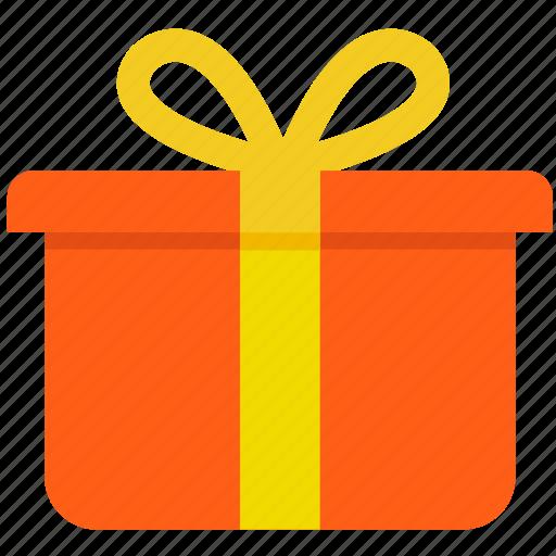 celebration, commerce, gift, offer, shop icon