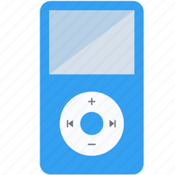 apple, ipod, itune, musicm, song icon