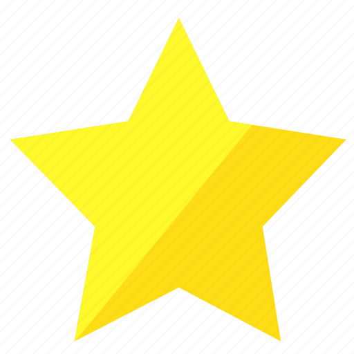 favorite, like, rating, review, star icon