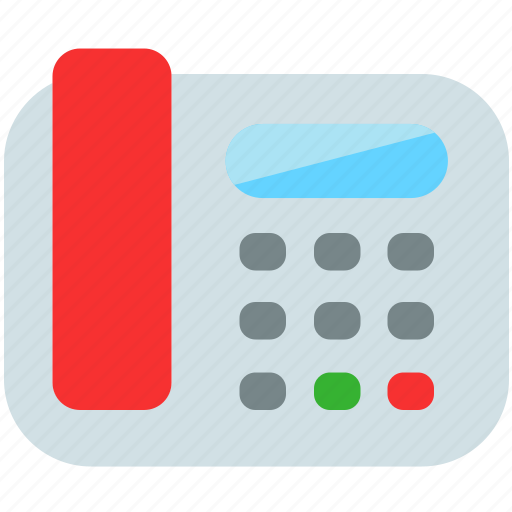 contact, office, phone, telephone icon