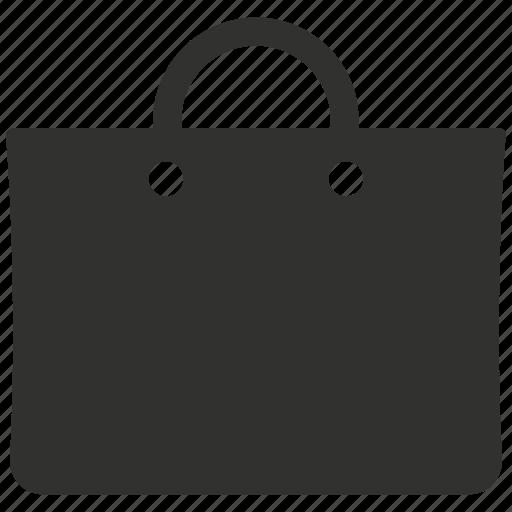 bag, shopping, store icon