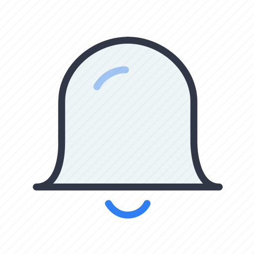 alert, attention, bell, notification, ring icon