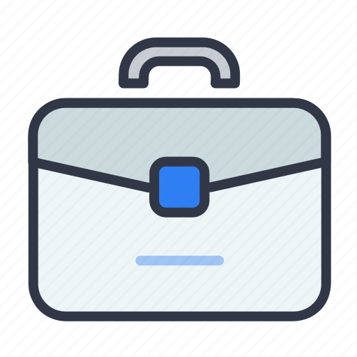 bag, business, job, office, suitcase icon