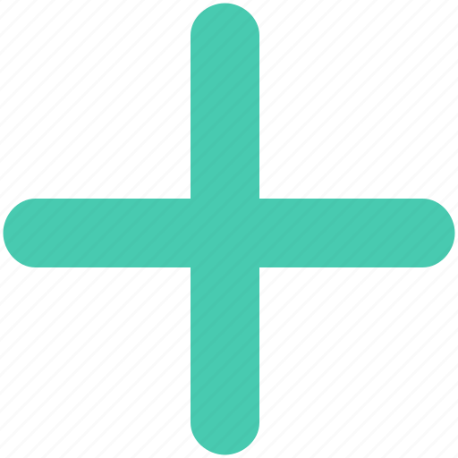 add, arrow, basic, plus, select, system, true icon