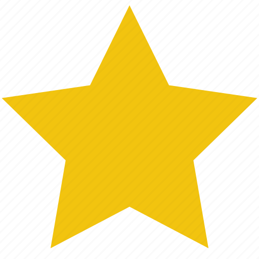award, bookmark, favorite, favorites, gold, like, star icon