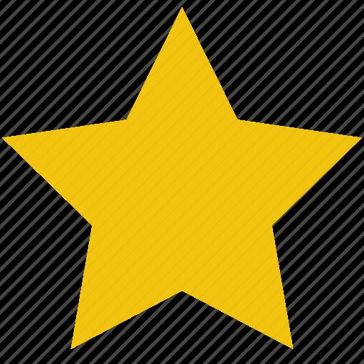 award, bookmark, favorite, favorites, gold, like, star icon