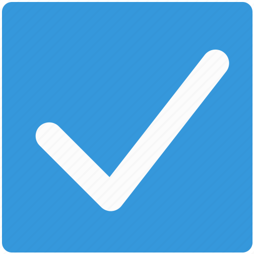 accept, basic, ok, select, success, true, yes icon