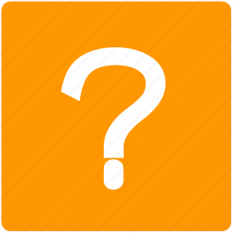 arrow, basic, control, info, information, question, select icon