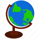 atlas, earth, geography, globe