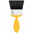 brush, design, paint, paint brush icon