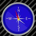 compass, direction, navigation