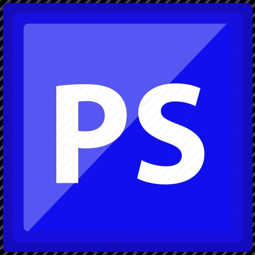 file, ps icon