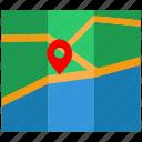 map, placemark, treasure, treasure map, well map