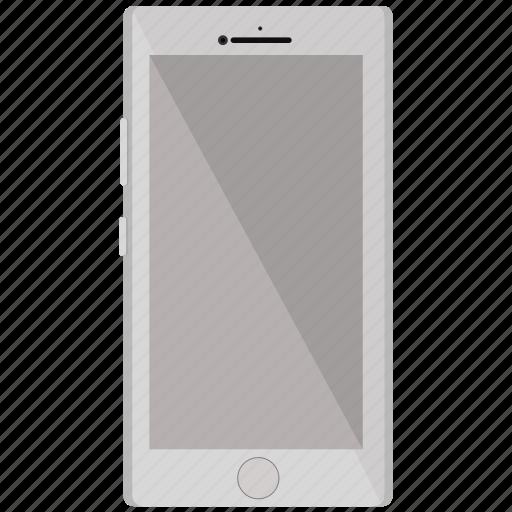 custom, mobile icon