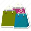 bag, online shopping, shopping, shopping bag icon