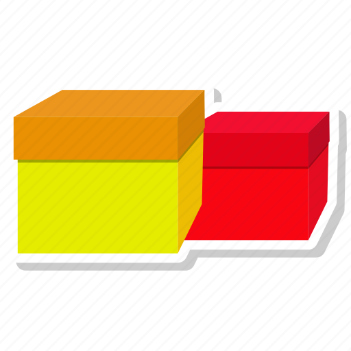 box, deliveryinformation, logistic, package icon