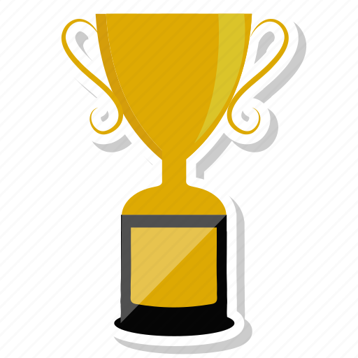award, cup, olympic, winner icon